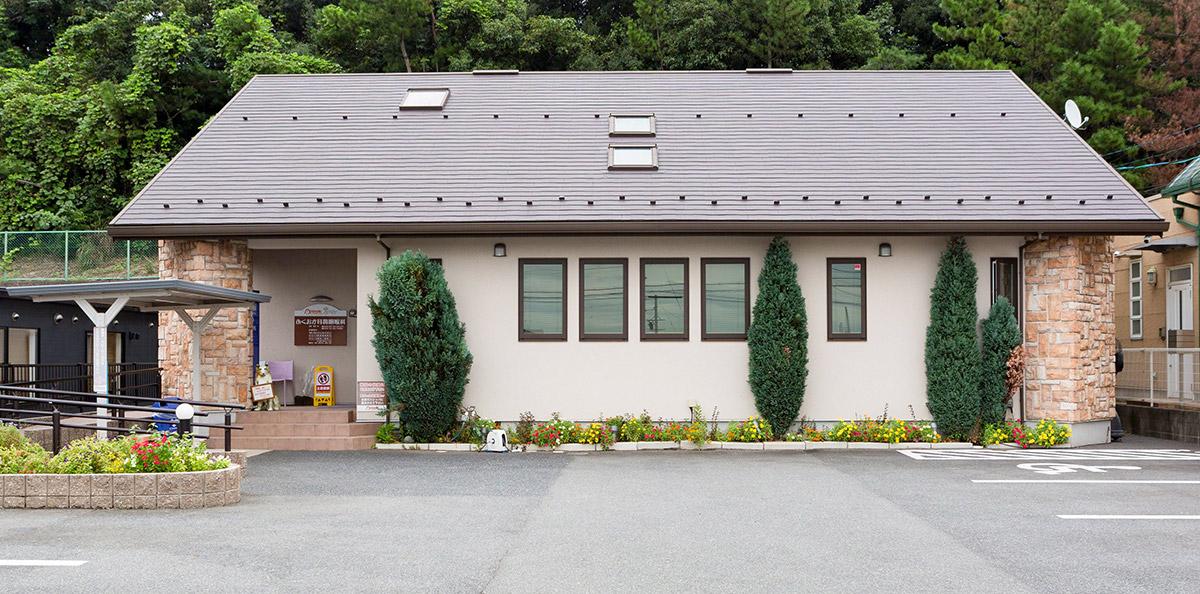 院内ツアー 愛知県東海市加木屋町 ふくおか耳鼻咽喉科 外観